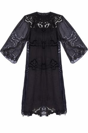 Dress with openwork pattern od Isabel Marant